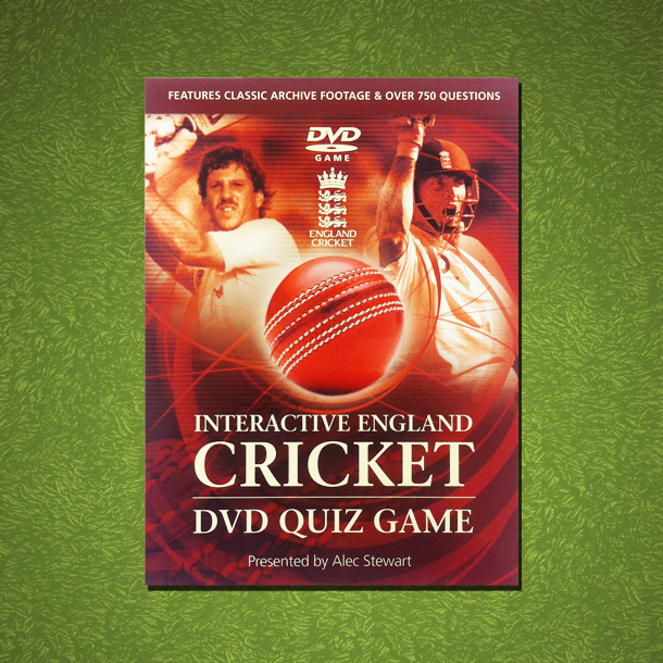 ECB Cricket Quiz