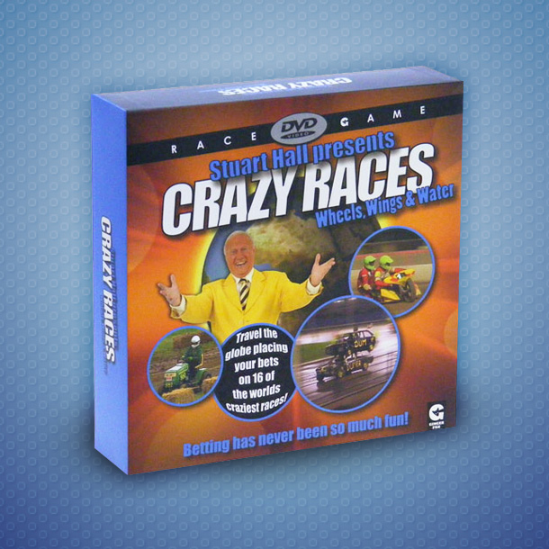 Crazy Races Quiz