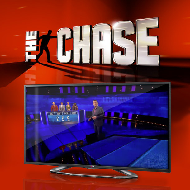 The Chase TV Gameshow