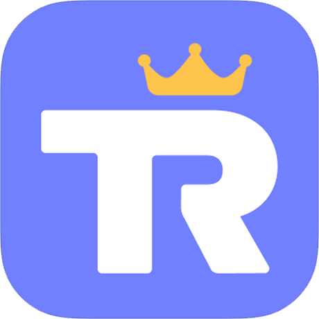 Trivia Royale Questions and Answers App Icon