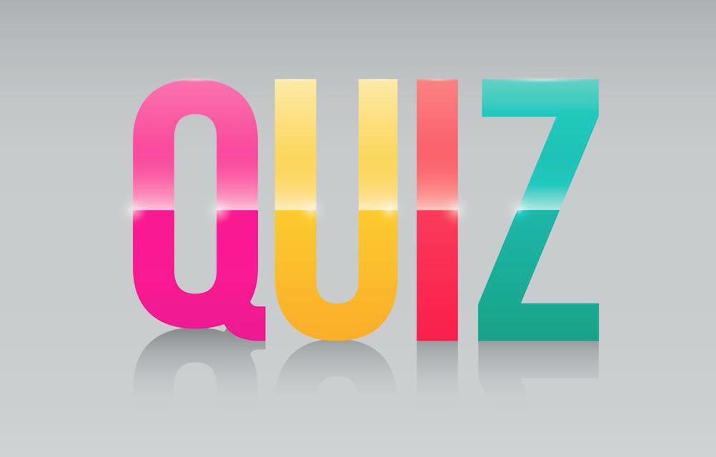 Quiz Database