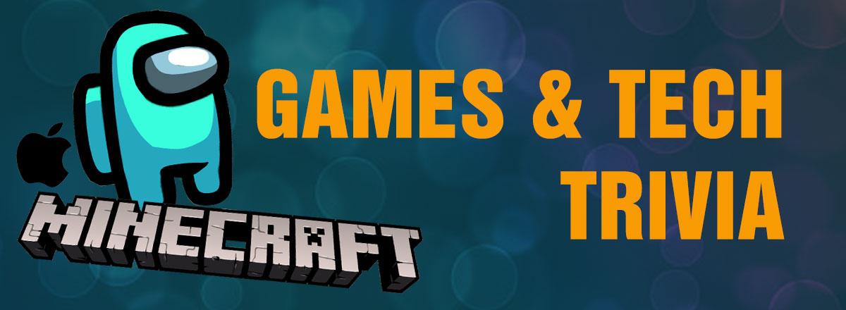Video Games Trivia Database