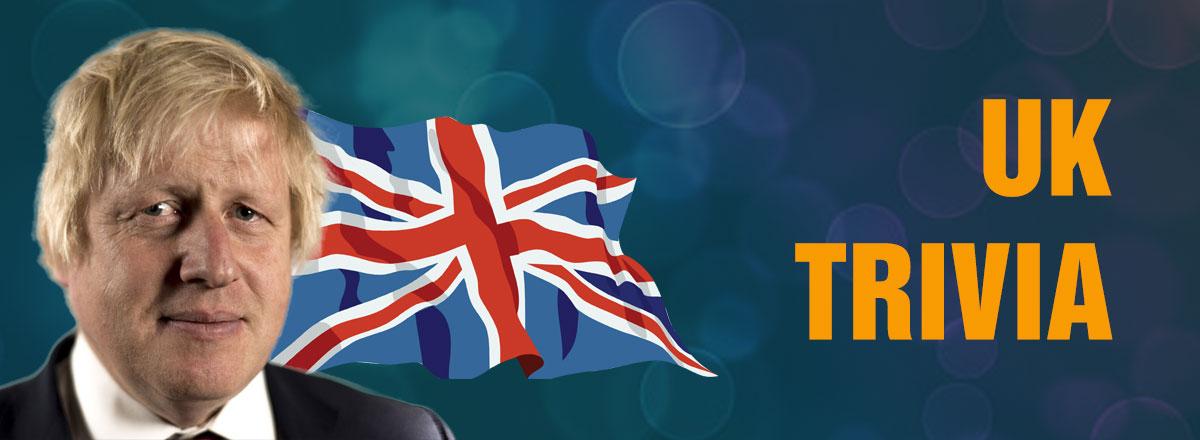 British Trivia Database